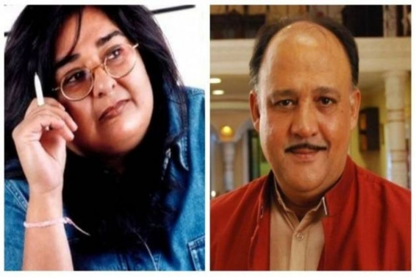 'Personal Vendetta': Judge Says Rape Case Against Alok Nath By Vinta Nanda Is Based On 'False' Report