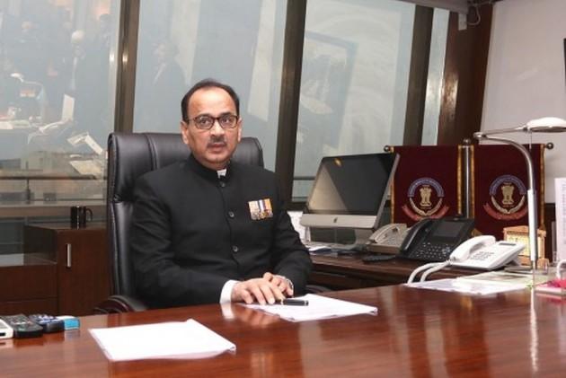 CBI Director Alok Verma Revokes Most Of Transfer Orders By Interim Chief