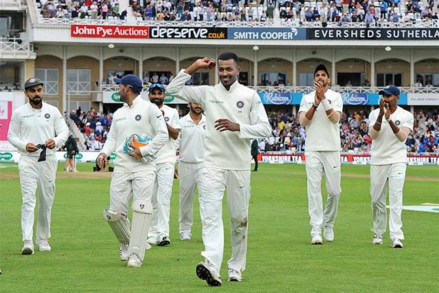 Regretful Hardik Pandya Responds To BCCI Show Cause, Vows Never To Repeat The Behaviour