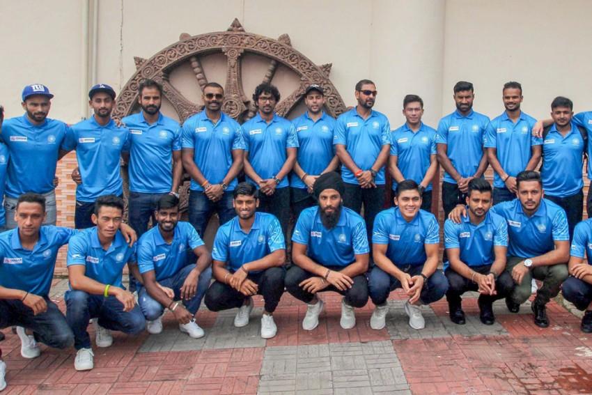Hockey India Sacks Harendra Singh As Men's Hockey Coach