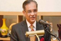 Indian Content 'Damages Our Culture', Will Not Allow Airing It: Chief Justice Of Pakistan