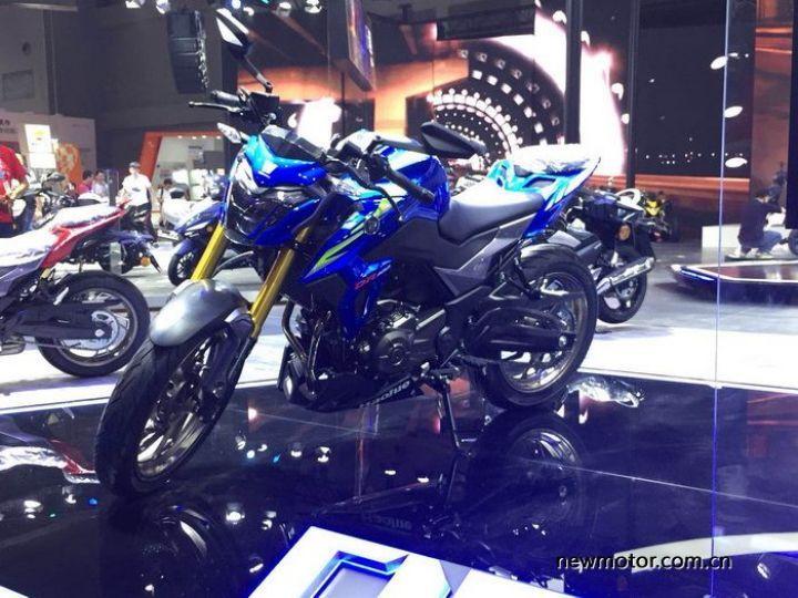 Suzuki To Launch Gixxer 250 By June 2019