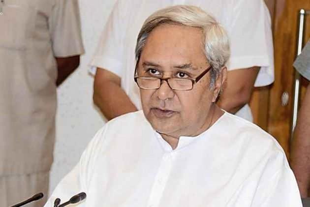 BJD Has Not Yet Decided To Join 'Mahagathbandhan': Odisha CM Naveen Patnaik