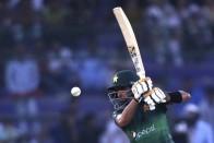 Pakistan Vs Sri Lanka: Made Tactical Changes To My Game, Say Babar Azam