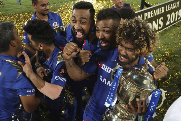 Indian Premier League (IPL) 2020 Auction To Take Place In December