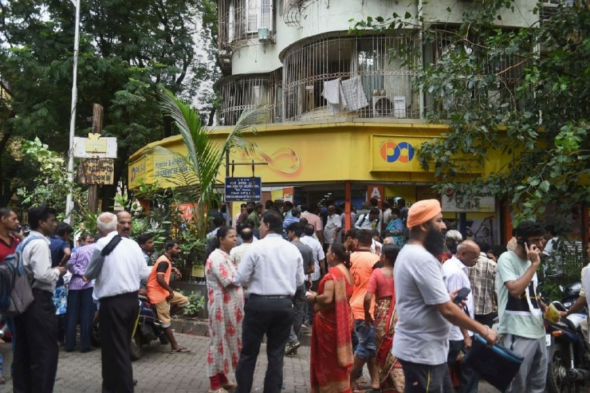 As PMC Bank Loses Rs 4,300 Cr, Police File FIR Against Officials For Cheating