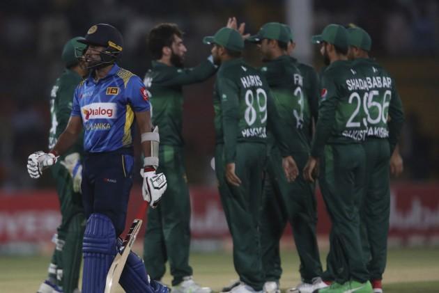 PAK Vs SL, 2nd ODI: Brilliant Babar Azam Stars Again For Pakistan Before Usman Shinwari Sees Off Sri Lanka