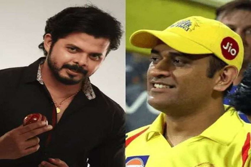 Unhappy With IPL Match-Fixing Probe, Sreesanth Tells Why He Hates MS Dhoni's Chennai Super Kings