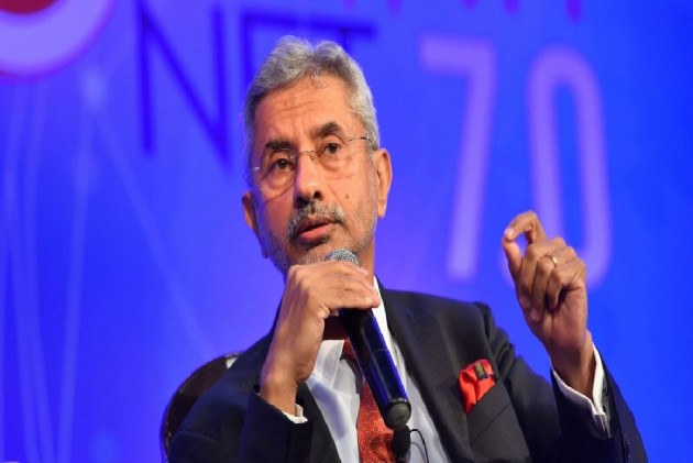'Would Not Like Any State To Tell Us...': Jaishankar On Buying Arms From Russia