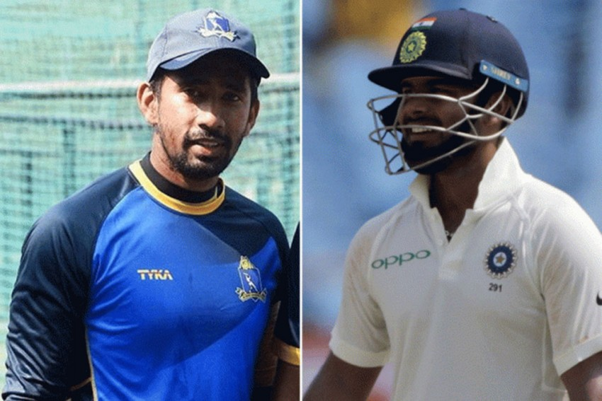 India Vs South Africa: Rishabh Pant Or Wriddhiman Saha? Wicketkeeper Dilemma Awaits Virat Kohli, Ravi Shastri