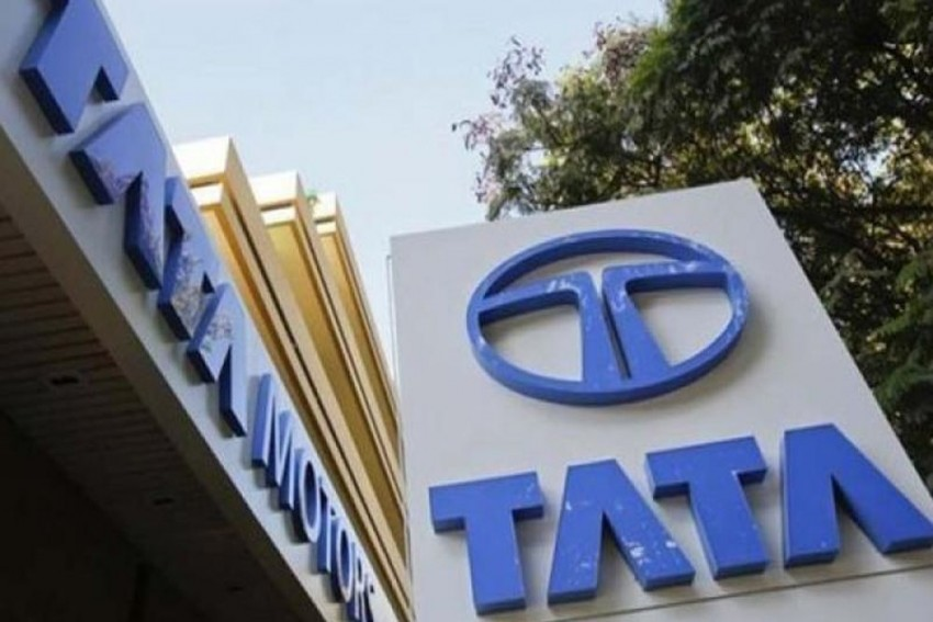 Tata Motors Records Massive 48% Fall In September Sales