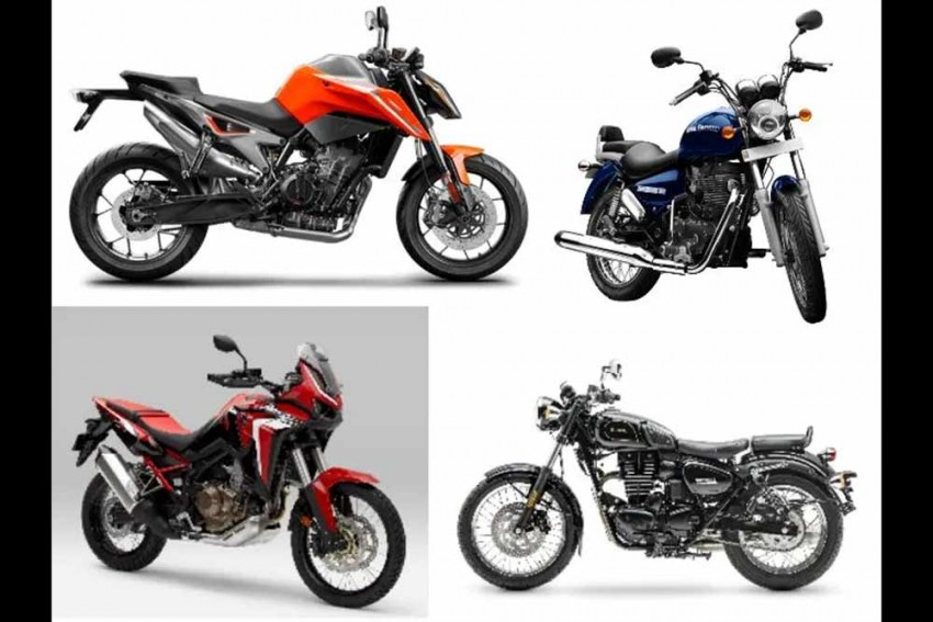 Top 5 Bike News Of The Week: KTM 790 Duke Launched, Aprilia GPR250 Unveiled, Honda CRF1100L Africa Twin Breaks Cover & More