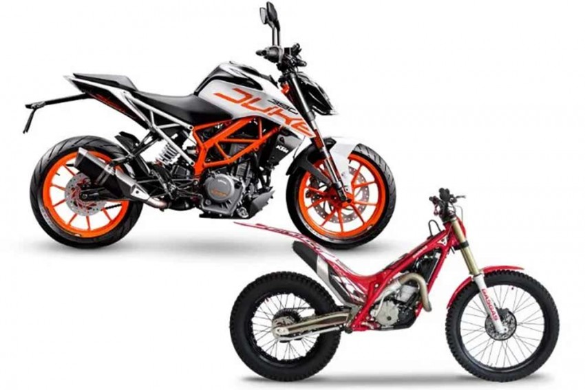 KTM Signs JV With GasGas Motorcycles, To Co-develop Electric Motorcycles