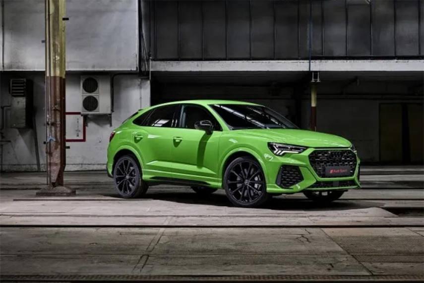 Audi q3 rs 2020