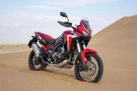 Honda CRF1100L Africa Twin: What's Different