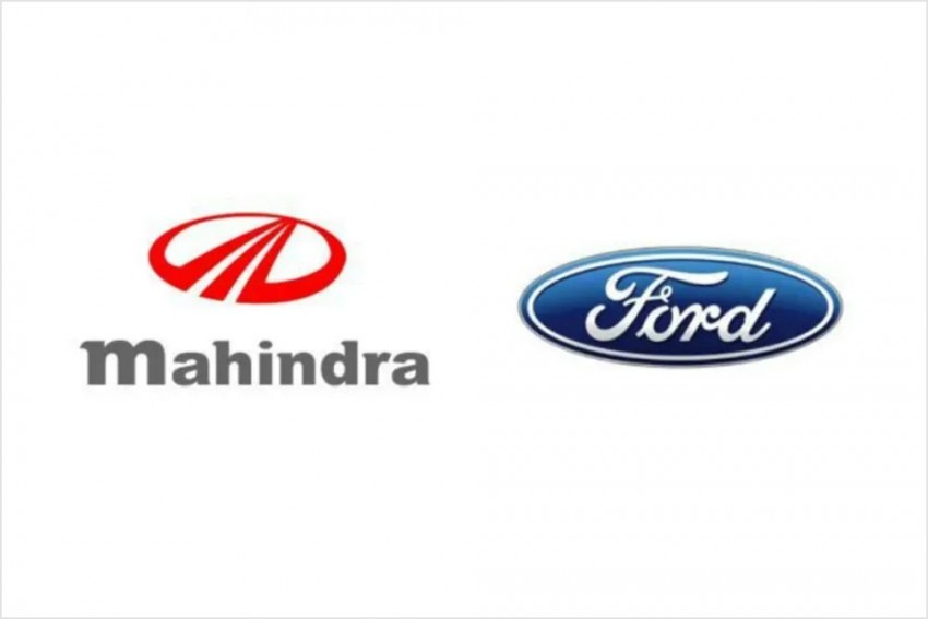 Ford India And Mahindra Looking To Enter Into Joint Venture