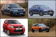 Maruti Suzuki Cars Get More Affordable After Corporate Tax Cuts