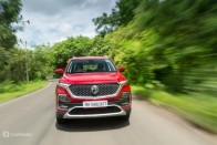 MG Reopens Bookings For Hector ; Prices Hiked By 2.5 Per Cent