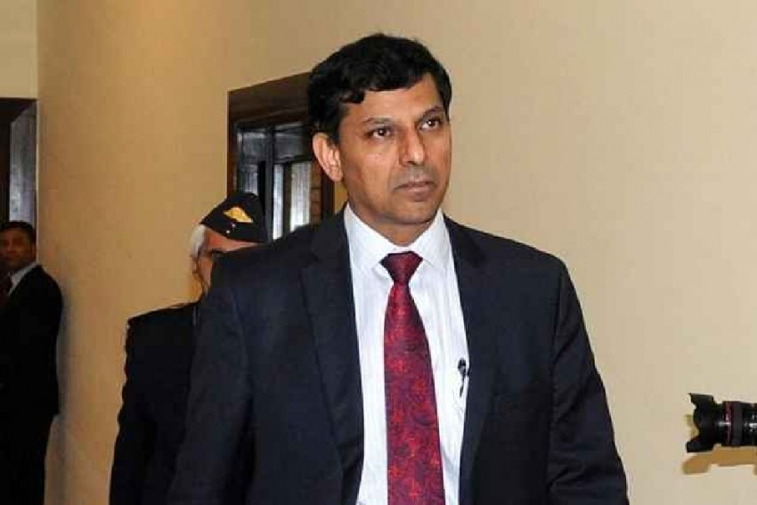 'Suppressing Criticism Is Sure Fire Recipe For Policy Mistakes': Raghuram Rajan