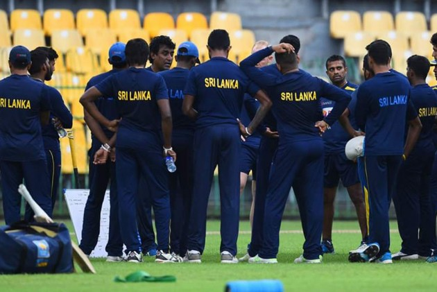Playing Test Championship In Pakistan Will Depend On
