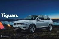 Volkswagen Polo, Vento, Ameo, Tiguan Corporate Edition Launched; Benefits Upto Rs 4.50 Lakh