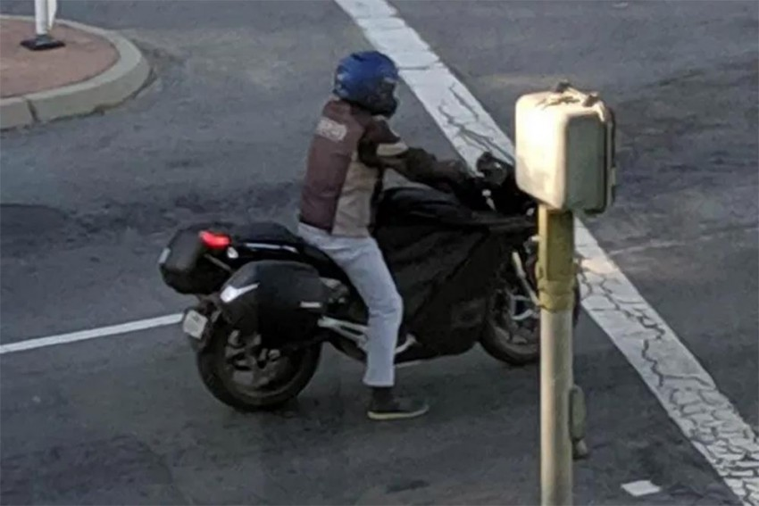 Zero Has Been Caught Testing A Fully-Faired Bike In Search Of Greater Range