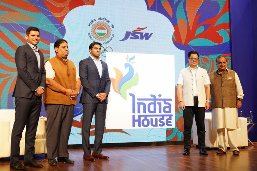 India House Aims To Be Home Away From Home At 2020 Tokyo Olympics