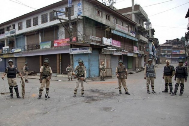 J&K Administration Releases 3 Politicians From Detention