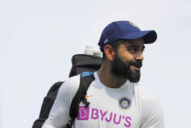 Virat Kohli Surpasses Sourav Ganguly, Becomes Second Captain After MS Dhoni To Lead India In 50 Test Cricket