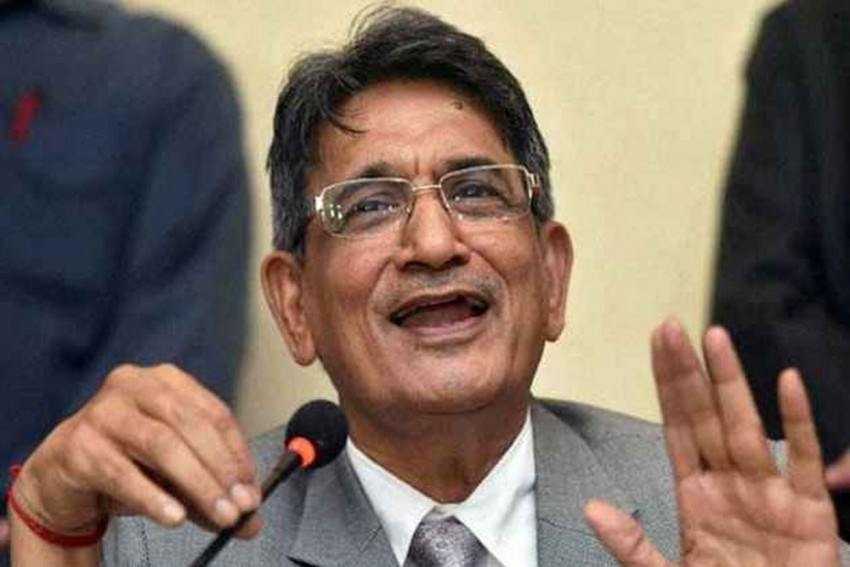 Ex-Cricketers Representation In BCCI Will Make The Board Strong: RM Lodha