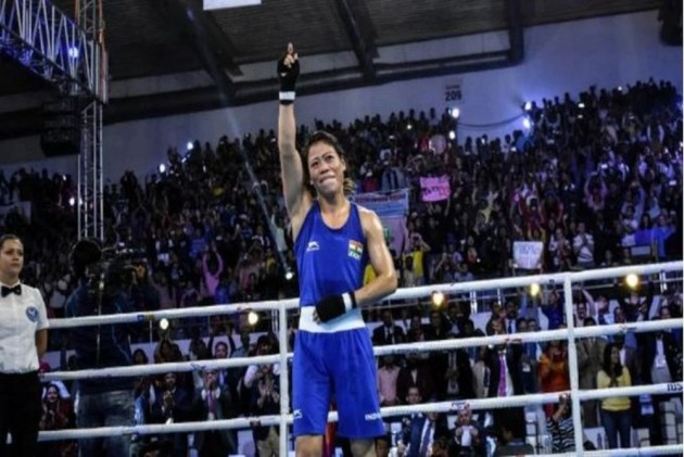 Mary Kom Assured Of Eighth Medal At Women's World Boxing Championships