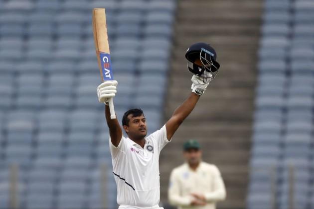 India vs South Africa, Pune Test, Day 1: Mayank Agarwal, Virat Kohli Help IND Take Early Honours