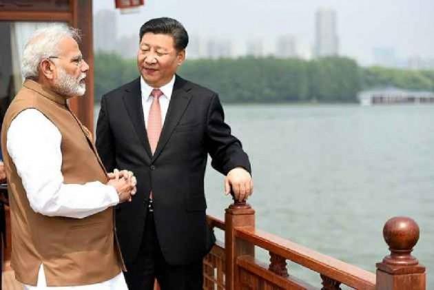 Will PM Narendra Modi Raise Return Of Aksai Chin With Xi? Asks Congress' Manish Tewari