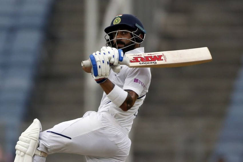 India vs South Africa, 2nd Test, Pune, Highlights: Mayank Agarwal, Virat Kohli Help IND Dominate On Day 1