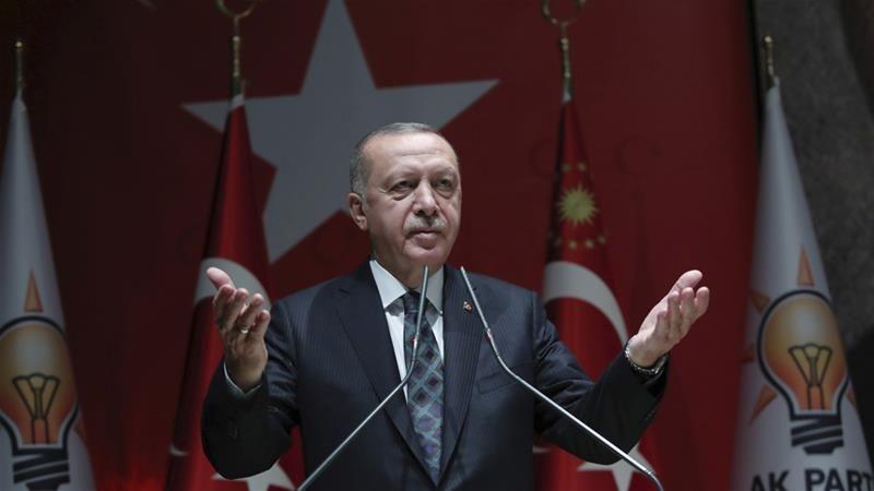 'Hey, Wake Up': Erdogan Threatens To Flood EU With Refugees If It Criticises Syria Operation