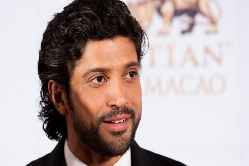Farhan Akhtar Breaks Silence On His Divorce, Says 'It Was Difficult To Tell Kids' About It