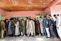 Why Jammu & Kashmir's Last State Election Will Be A 'Sham'