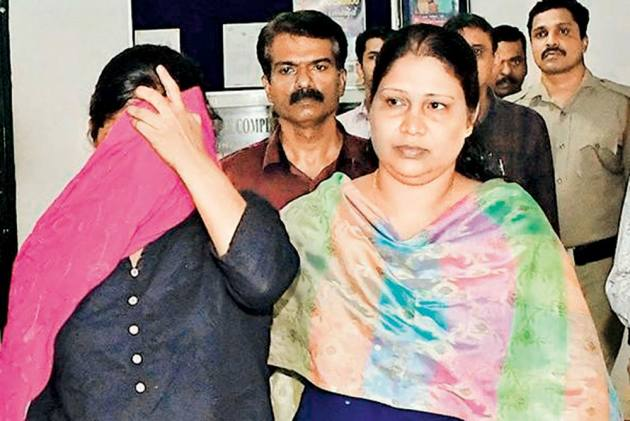 Portrait Of A Cyanide Killer: How Kerala's Jolly Killed Six Family Members Meal By Meal