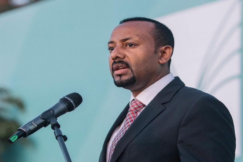 Nobel Peace Prize 2019 Awarded To Ethiopian PM Abiy Ahmed Ali