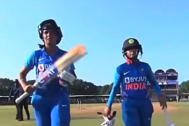 IND-W Vs SA-W, 2nd ODI: Mithali Raj, Punam Raut Steer Indian Women To Comfortable Five-Wicket Win Over South Africa