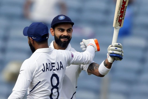 IND Vs SA: Virat Kohli Becomes First Indian To Score Seven Double Hundreds In Test Cricket