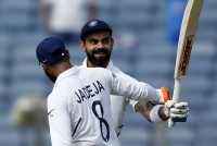 IND Vs SA, 2nd Test: Virat Kohli, Ravindra Jadeja Put Team's Cause Ahead Of Individual Records
