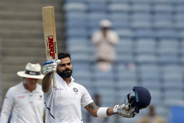 India vs South Africa, 2nd Test, Day 2, Pune, Highlights: Virat Kohli, Bowlers Leave SA In Tatters