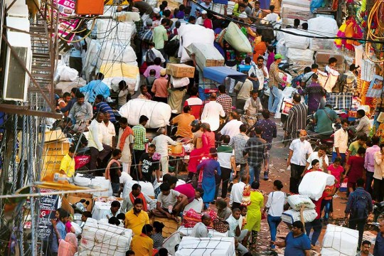 Fake Bazaar! From Lipsticks To Toothpastes, Noodles To Milk, Counterfeit Products Make A Killing