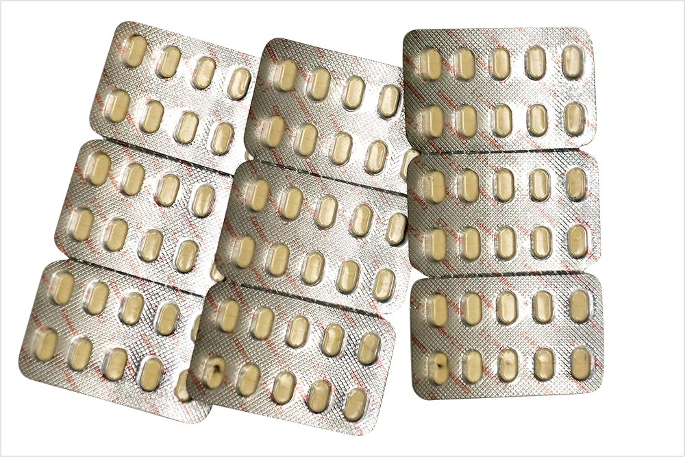 Your Crocin And Betadine May Be Spurious -- Counterfeit Drugs Market Leaves Regulators In A Spin