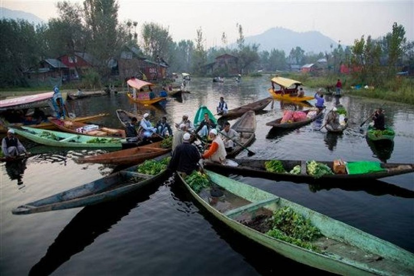 Budgets For Ladakh, Jammu And Kashmir To Be Finalised By October 14