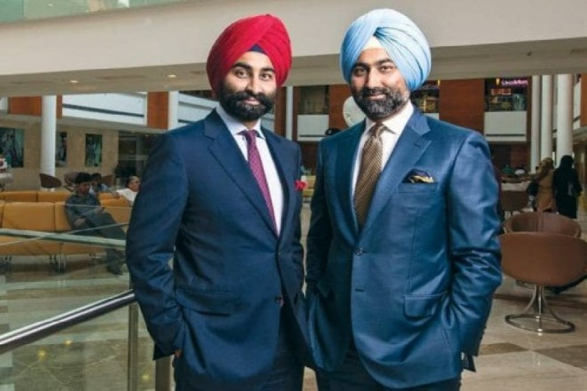 Ex-Ranbaxy Promoters Malvinder Singh, Shivinder Singh Sent to 4-Day Custody