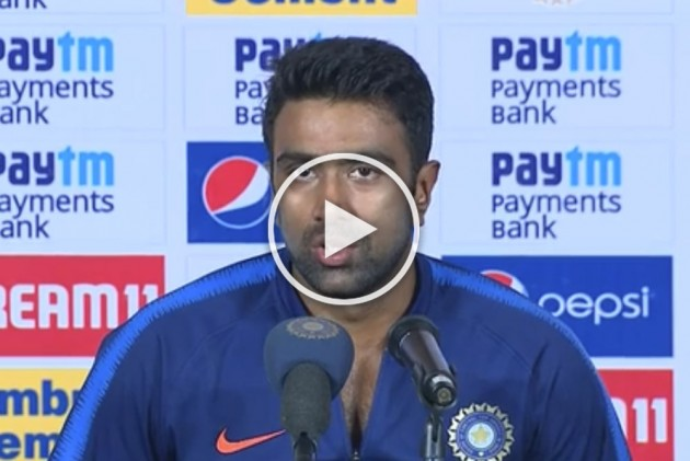 IND Vs SA, 2nd Test: From His Chances To Myth Of Tail-Ender, Don't Miss Ravichandran Ashwin Brilliant Presser - VIDEO