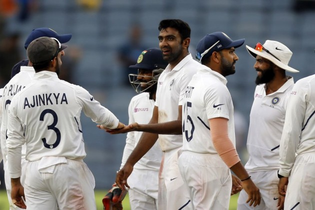 India vs South Africa, Pune Test, Day 3: R Ashwin Four-fer Earns IND A Big Lead