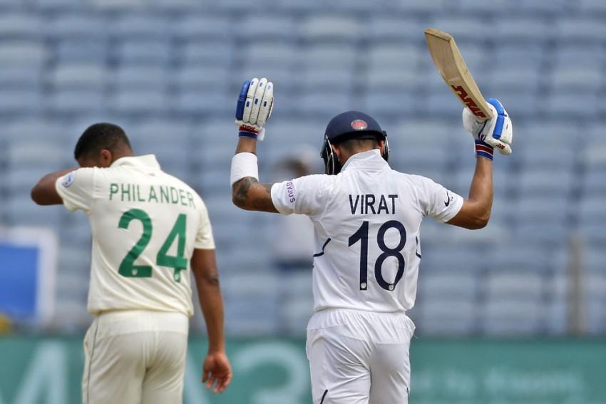 IND Vs SA, 2nd Test: This Is Zen Cricket! VVS Laxman Says Virat Kohli Is Now Batting Against Himself, Not Bowlers